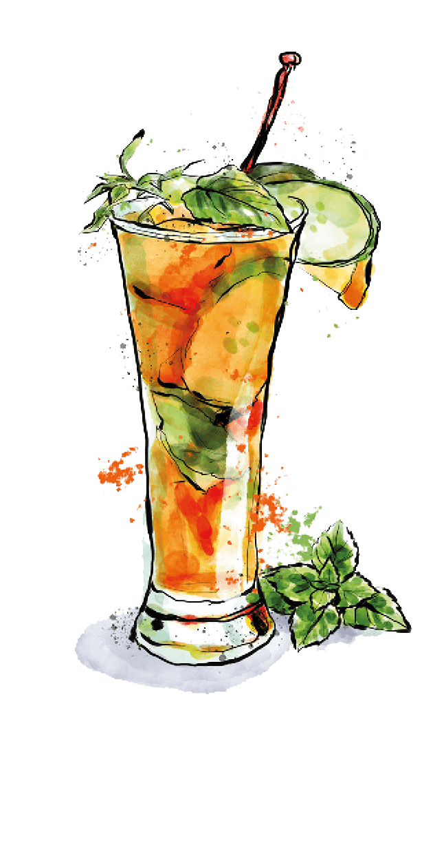 Pimms memorology for What to mix with pimms